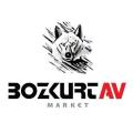 Bozkurt av market