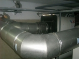 FLUEFİX doğalgaz baca imalatı