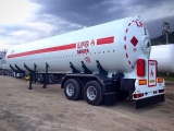 BİRSAN Lpg tanker imalatı
