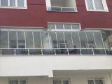 ELİT Katlanır cam balkon