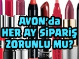 Avon Temsilcisi Amasya