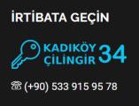 Kadıköy Çilingir 34