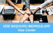 VİSA CENTER  VİZE BAŞVURU