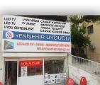 Uyducu Yenişehir Şanlıurfa