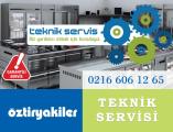 Öztiryakiler Servisi