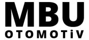 MBU Otomotiv